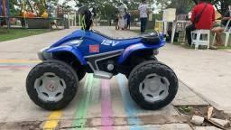 Quadriciclo 12v.