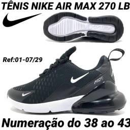 Nike Air Max 270 HO Masculino/Feminino