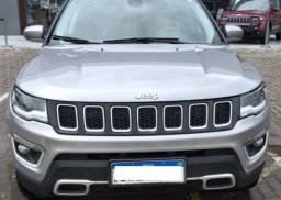 Jeep Compass Limited 2.0 16V 4X4 4P