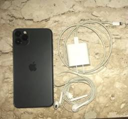 iPhone 11 Pro Max 256GB. Face ID off