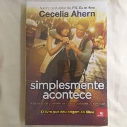 Simplesmente acontece - Cecelia Ahern