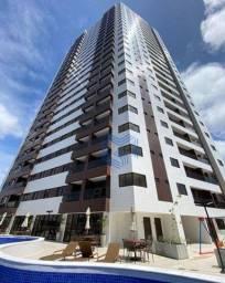 Apartamentos NOVOS com 2 Quartos s/ 1 Suíte à venda, 59 m² por R$ 352.455 - Bairro dos Est