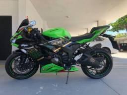 Kawasaki 636 2020 R$55.800