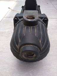Bomba de água 1/2 CV 4.8A 127 volts.