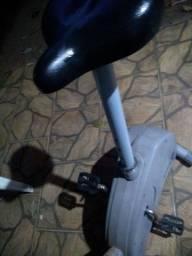 Bicicleta Ergométrica Caloi Entrego Aceito 12x cartao