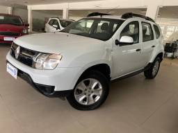 DUSTER 1.6 CVT EXPRESSION 2020