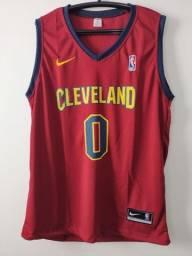 Regata NBA Cleveland