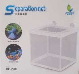 Criadeira Tela para Aquários de Água Doce e Salgada