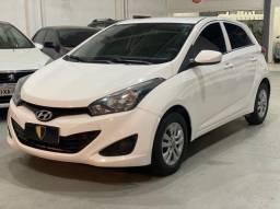 Hyundai Hb20 1.6 conf/plus  1.6 mec