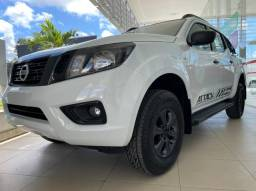 NISSAN FRONTTIER ATTACK 21/21 $222.990,00