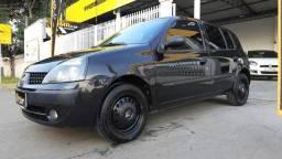 Renault Clio 1.6 Expression 4 Portas completo