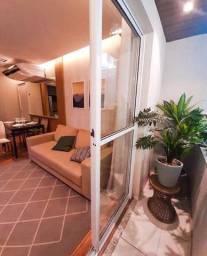 Apartamento com 2 Quartos no Centro de Nova Iguaçu - Central Park Residencial