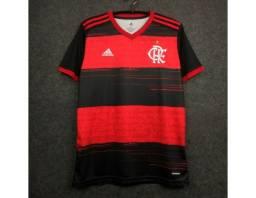 Camisa do Flamengo I 2021