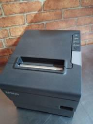 Impressora Epsom com Placa de Rede $1200