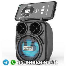 Caixinhas de som c/ Bluetooth