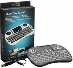 Mini Teclado Para Tv Box