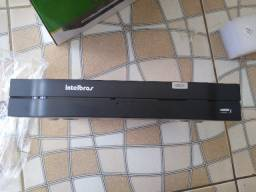 DVR Intelbras 4 canais HD