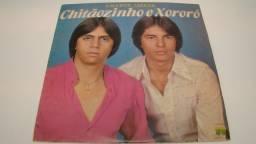 LP Vinil - Chitãozinho & Xororó - Amante amada / ano: 1981 - 12 musicas