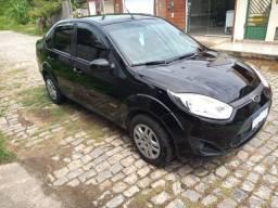 Fiesta sedan 1.6 impecável