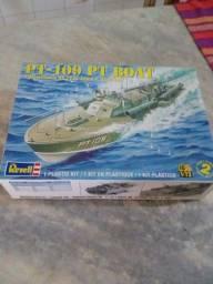 Kit Revell Lancha PT-109