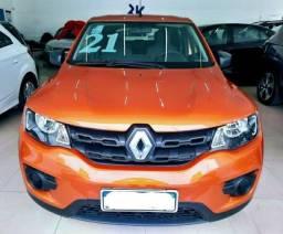 Renault Kwid Novo