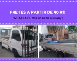 Fretes Curitiba e Região