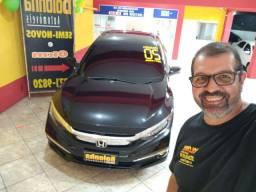 Civic 2020 Touring 1.5 Turbo