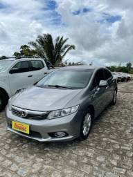 Civic LXR 2.0 automático repasse consórcio banco do brasil !!!