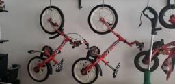 Bicicleta Minnie aro 16