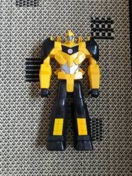 Boneco transformers