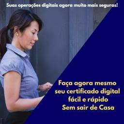 Certificado Digital E-cnpj A1 - Videoconferência