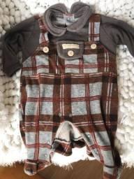 Lotinho  de roupas Recém nascido