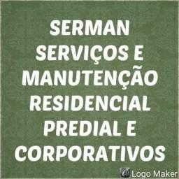 SERMAN-serviços e manutenção