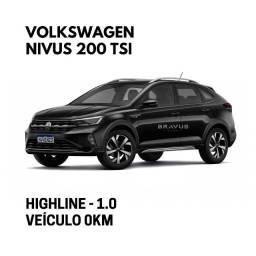 Título do anúncio: Vw Nivus Highline Tsi 2021