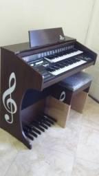 Órgão musical Novo Pinker Essence