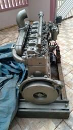Motor Mwn 114