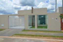 Agio de uma Linda Casa de 3 Quartos no residencial Villa Suiça na Cidade Ocidental GO