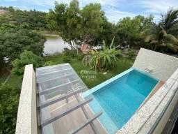 Casa à venda com 3 dormitórios em Nova guarapari, Guarapari cod:CA0092_ROMA