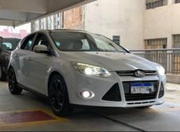 Ford focus 2015 titanium Plus