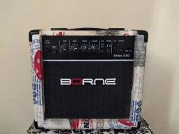 Amplificador Borne Strike G30 London