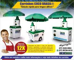 Carrinhos Coco Brasil