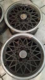 Vendo roda aro 15 original do ômega