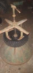 Título do anúncio: Peça retirar pneu