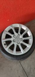 Rodas 16 Audi