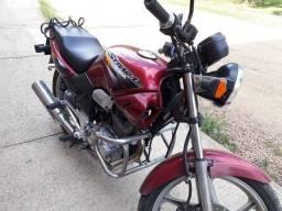 CBX Strada 200 R$ 4.500 por R$ 4.200