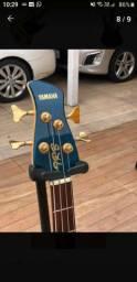 Contra baixo Yamaha TRB  4 II Japan