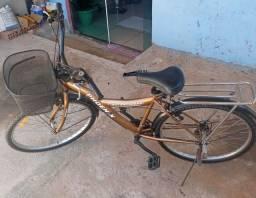 Venda bicicleta  valor 450 reais