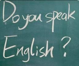 Professora de Inglês/ Tradutora