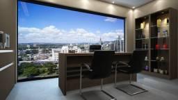 Móveis Planejados para Escritório - Mesa, Expositor, Gaveteiro e Balcão