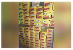 Fechamento de loja: 100 pares de calçados infantis Klin